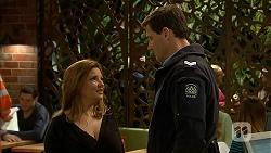 Terese Willis, Matt Turner in Neighbours Episode 6964