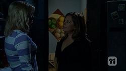 Lauren Turner, Terese Willis in Neighbours Episode 6964