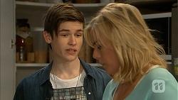 Bailey Turner, Lauren Turner in Neighbours Episode 6965