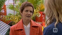 Susan Kennedy, Lauren Turner in Neighbours Episode 6965