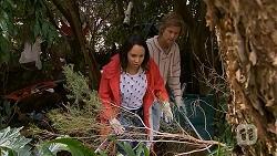 Imogen Willis, Daniel Robinson in Neighbours Episode 6965