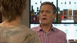 Daniel Robinson, Paul Robinson in Neighbours Episode 6965