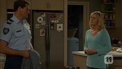 Matt Turner, Lauren Turner in Neighbours Episode 6965