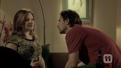 Terese Willis, Brad Willis in Neighbours Episode 6966
