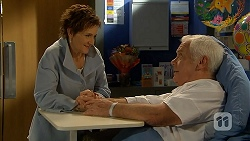 Susan Kennedy, Lou Carpenter in Neighbours Episode 6966
