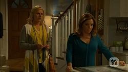 Lauren Turner, Terese Willis in Neighbours Episode 6966