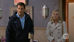 Matt Turner, Lauren Turner in Neighbours Episode 6967