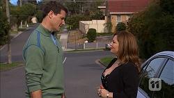 Matt Turner, Terese Willis in Neighbours Episode 6967