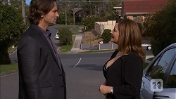 Brad Willis, Terese Willis in Neighbours Episode 6967