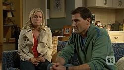 Lauren Turner, Matt Turner in Neighbours Episode 6967