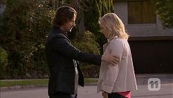 Brad Willis, Lauren Turner in Neighbours Episode 6967