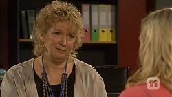 Jessica Girdwood, Georgia Brooks in Neighbours Episode 6968