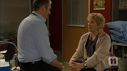 Karl Kennedy, Jessica Girdwood in Neighbours Episode 6968