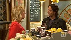 Lauren Turner, Brad Willis in Neighbours Episode 6968