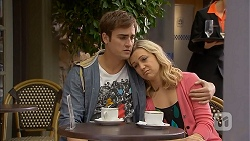 Kyle Canning, Georgia Brooks in Neighbours Episode 6968