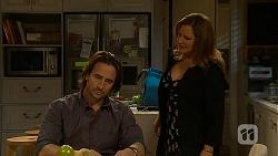 Brad Willis, Terese Willis in Neighbours Episode 6968
