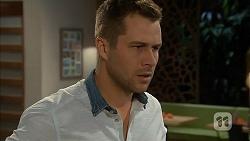 Mark Brennan in Neighbours Episode 6968