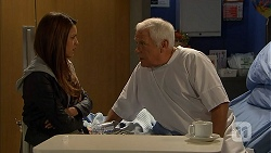 Paige Smith, Lou Carpenter in Neighbours Episode 6969