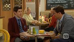 Bailey Turner, Matt Turner in Neighbours Episode 6969
