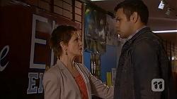 Susan Kennedy, Nate Kinski in Neighbours Episode 6970