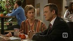 Daniel Robinson, Paul Robinson in Neighbours Episode 6970