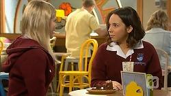 Amber Turner, Imogen Willis in Neighbours Episode 6970