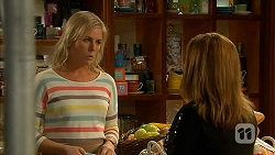 Lauren Turner, Terese Willis in Neighbours Episode 6971