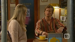 Amber Turner, Daniel Robinson in Neighbours Episode 6971