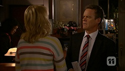 Lauren Turner, Paul Robinson in Neighbours Episode 6971