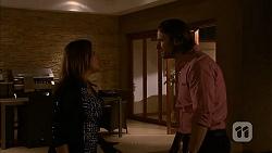 Terese Willis, Brad Willis in Neighbours Episode 6972