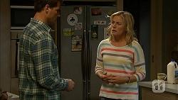 Matt Turner, Lauren Turner in Neighbours Episode 6972