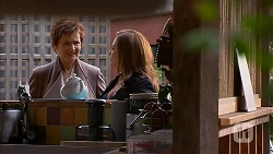 Susan Kennedy, Terese Willis in Neighbours Episode 6972