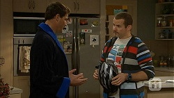 Matt Turner, Toadie Rebecchi in Neighbours Episode 6972