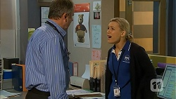 Karl Kennedy, Georgia Brooks in Neighbours Episode 6972