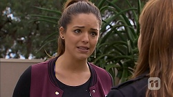 Paige Smith, Terese Willis in Neighbours Episode 6972