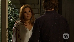 Terese Willis, Brad Willis in Neighbours Episode 6973
