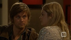 Daniel Robinson, Amber Turner in Neighbours Episode 6974