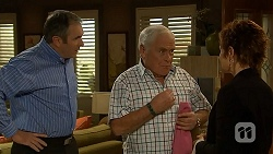 Karl Kennedy, Lou Carpenter, Susan Kennedy in Neighbours Episode 6974