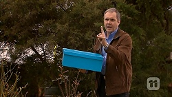 Karl Kennedy in Neighbours Episode 6975