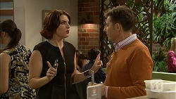 Naomi Canning, Alan Haywood in Neighbours Episode 6975