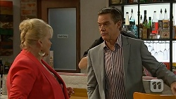 Sheila Canning, Paul Robinson in Neighbours Episode 6975