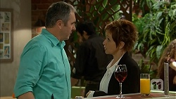 Karl Kennedy, Susan Kennedy in Neighbours Episode 6975