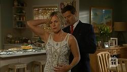 Lauren Turner, Matt Turner in Neighbours Episode 6976