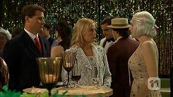 Matt Turner, Lauren Turner, Amber Turner in Neighbours Episode 6976