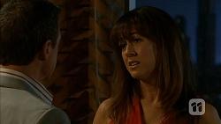 Paul Robinson, Dakota Davies in Neighbours Episode 6977