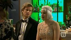 Daniel Robinson, Amber Turner in Neighbours Episode 6977