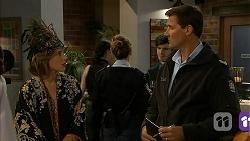 Sonya Rebecchi, Matt Turner in Neighbours Episode 6977