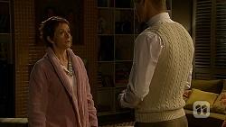 Susan Kennedy, Mark Brennan in Neighbours Episode 6977