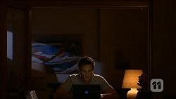 Josh Willis in Neighbours Episode 6978