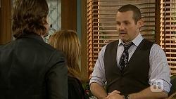 Brad Willis, Terese Willis, Toadie Rebecchi in Neighbours Episode 6978